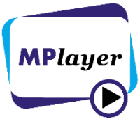 mplayer2 logo