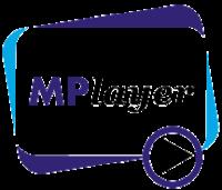 mplayer2 logo
