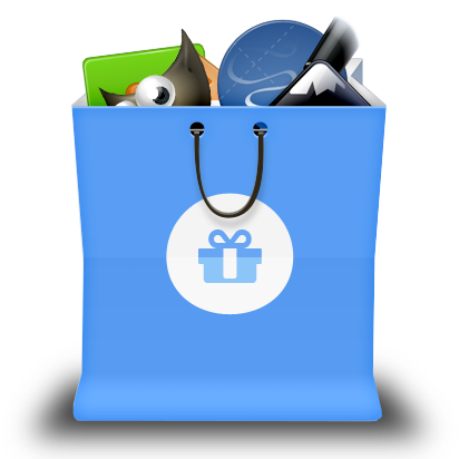 Ubuntu 17.04  – Gnome Softwarenefunkční